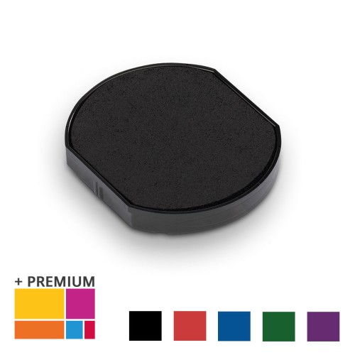 Replacement ink pad Trodat 6/4612