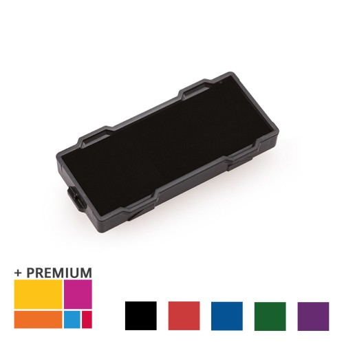 Replacement ink pad Trodat 6/9412