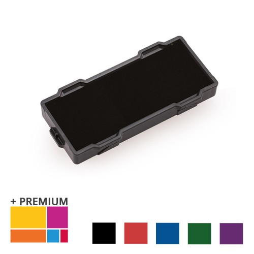 Replacement ink pad Trodat 6/9512